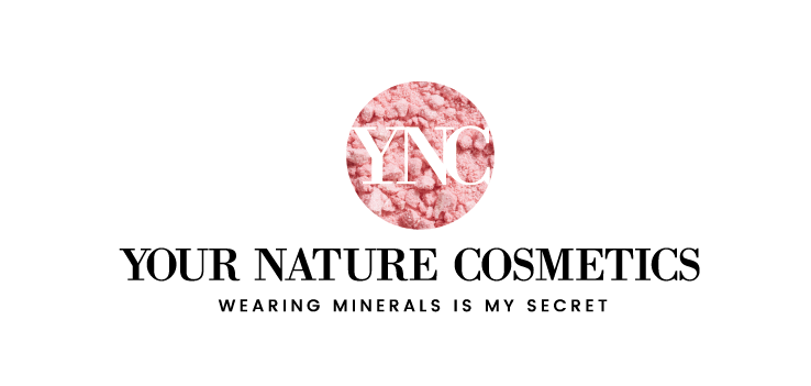logo Your Nature Cosmetics Lelystad