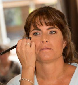 Bruidsmake up Lelystad bij Your Nature Cosmetics